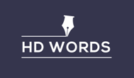 HD Words