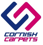Cornish Carpets intorlocking Cs logo