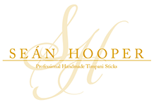 Sean Hooper Timpani Sticks logo