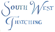 South West Thatching logo